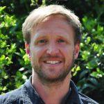 Lars Kattner, Pressereferent im Kinderhospiz Löwenherz