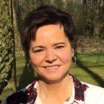 Irmgard Partmann, Anmeldung und Verwaltung am Kinderhospiz-Stützpunkt Löwenherz Lingen