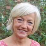 Melinda Lechtenberg, Leitung Kinderhospiz-Stützpunkt Löwenherz Braunschweig