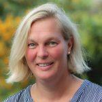Nicole Schmidt, Pressesprecherin beim Kinderhospiz Löwenherz