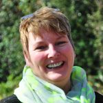 Anke Nürnberg-Schmiedeken ist Teamassistentin bei Löwenherz