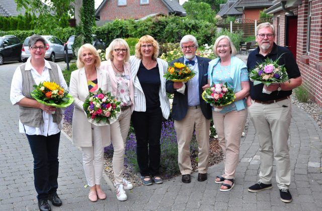 Kinderhospiz-Loewenherz: Die gesetzliche Vertretung des Vereins ist der Vorstand