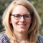 Nicole Wegener, Koordinatorin Löwenherz-Stützpunkt Bremen