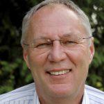 Heiner Brock, Kurator der Stiftung Kinderhospiz Löwenherz
