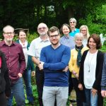 Löwenherz: Palliativmediziner-Treffen der DGP-Projektgruppe