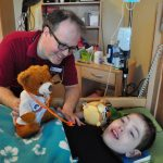 Stellenangebot: Löwenherz sucht einen Kinderarzt