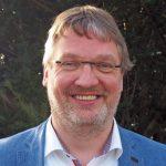 Wolfgang Vorwerk, stellvertretender Geschäftsführer von Löwenherz