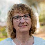 Gaby Letzing, Geschäftsführerin Kinderhospiz Löwenherz