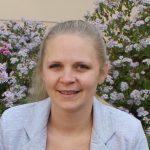 Jana Schucht, Teamleitung Jugendhospiz Löwenherz