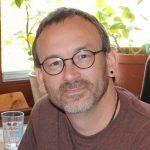 Jörg Landscheid, Case Manager im Kinderhospiz Löwenherz