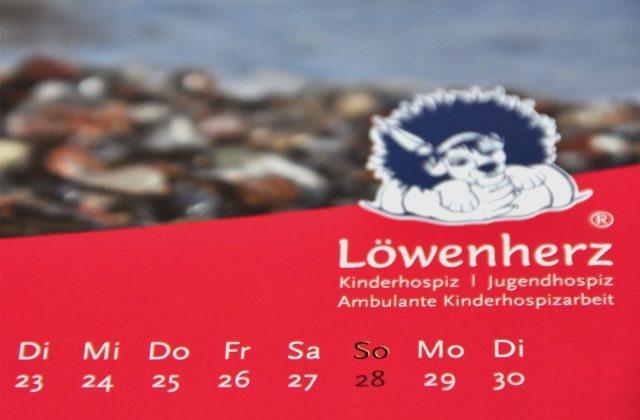 Das ganze Jahr bietet Löwenherz unterschiedliche Veranstaltungen an.