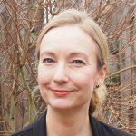 Maren Diederichs, stellvertretende Leitung ambulante Kinderhospizarbeit Löwenherz